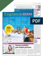 El Ingeniero de Minas