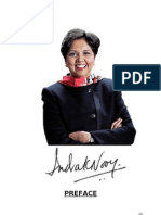 A Study of Brand Persoanlity FinalINDRA NOOYI