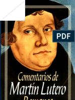 Romanos  Martin Lutero