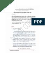 Addmath Folio 2013 (Project 1) Answers