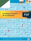 1 El enfoque formativo de la evaluaci+¦n
