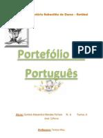 Portefolio de Portugues