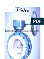 Valve and actuator- by majid hamedynia