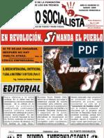 El Punto Socialista de Marzo 2009