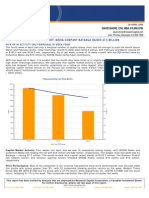 VC Funding Report, April 2009 -- Web 2.0 Weekly
