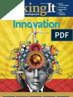 Making It #13 - Innovation