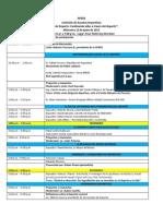 Programa Foro Deportes Mayo 30 2013