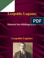 Leopoldo Lugones Tupungato