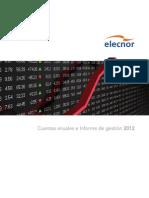 Info Eco Elecnor 12 13
