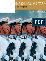 Modernizing China's Military - David Shambaugh