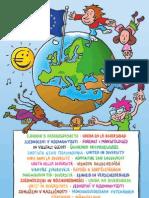 União Europeia - Unida na diversidade