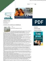 Revista Tratamento de Água & Efluentes - ULTRAFILTRAÇÃO