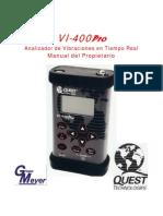 Vi 400pro Manual