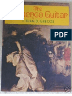Grecos, Juan - The Flamenco Guitar