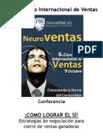 Conferencia 2 Como Lograr El Si Jose Valcarcel