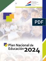 Paraguay Plan Educacional 2024