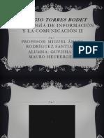 Colegio Torres Bodet