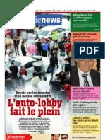Algerie News Du 11.06.2013