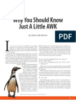 Why You Should Know