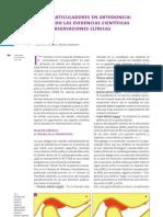 Ortodoncia y Articuladores Conceptos