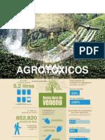 AGROTÓXICOS apresentação
