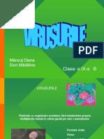 Virus u Rile