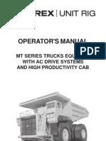 AC Operator Manual