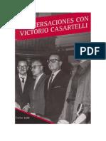 Conversaciones Con Victorio Casartelli