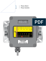 Hedland FlowAlert Manual