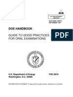 DOE - Handbook Guide to good practices for oral examinations 1997.pdf
