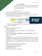 Flynn's Taxonomy and SISD SIMD MISD MIMD