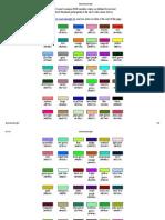 900plus Colours