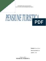 PENSIUNE TURISTICA
