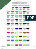 900plus Colours (Portrait)