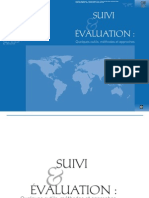 Suivi Et Evaluation World Bank