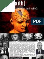 Psihologia religiilor