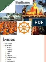 Budismo Pedro
