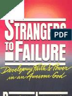 Strangers to Failure - Benson Idahosa