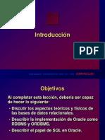 CURSO SQL y  PL-SQL 1