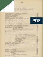 Reclams de Biarn e Gascounhe. - Taule 1938 - (42e Anade)