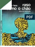 Alvaro Lapa Raso Como o Chao