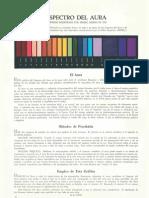AMORC Espectro Del Aura PDF