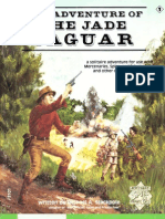 Fbi3101 the Adventure of the Jade Jaguar