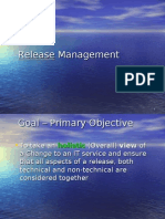 8 Release Mgt