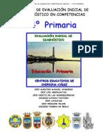 4PEVALUACIONINICIAL4ºCOMPLETAS2012
