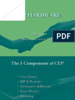 cep hardware