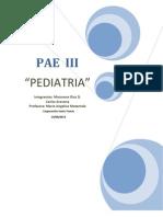 Pediatria Avance
