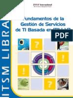 Fundamentos de ITIL, Volumen 3