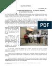 12/06/12 Germán Tenorio Vasconcelos ENTREGAN ÁREA DE QUIRÓFANOS REHABILITADOS EN EL HOSPITAL DE SAN PEDRO POCHUTLA