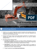 Coal Sector Presentation